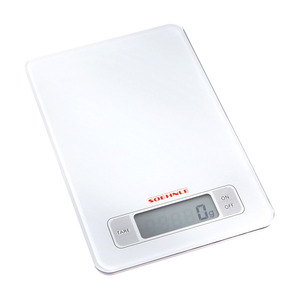 [Soehnle] 전자저울 66100 Digital Kitchen Scale Page